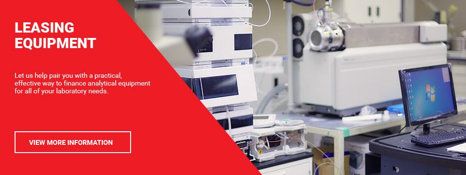 Spectralab Scientific Inc  | Refurbished Analytical Equipment